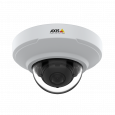 AXIS M3066-V IP Camera mounted in ceiling from front