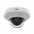AXIS M3075-V Mounted in ceiling from front