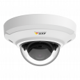 Axis IP Camera M3044-V has Wide Dynamic Range (WDR) for good detail in bright and dark areas