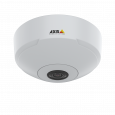 AXIS M3068-P IP Camera mounted in ceiling