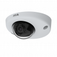 AXIS P3925-R is a robust, vandal-resistant IP camera with Lightfinder and Forensic WDR.