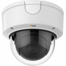 IP Camera AXIS Q3615 ve has Zipstream that saves bandwidth without sacrificing quality. The camera is viewed from it´s front