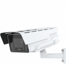 AXIS Q1645-LE IP Camera has OptimizedIR and electronic image stabilization (EIS).