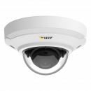Axis IP Camera M3046-V has Digital PTZ for variable field of view and Two lens options: 2.4 mm or 1.8 mm