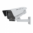 P1378 LE IP Camera, viewed from its left angle