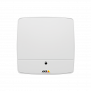 AXIS A1001 Network Door Controller, viewed from its front