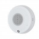 AXIS C1410 Network Mini Speaker from the left angle