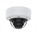 AXIS P3255-LVE Dome Camera, viewed from its front