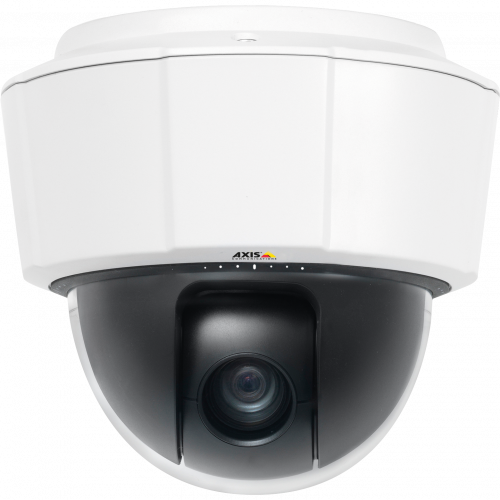 AXIS P5514 PTZ IP Camera is a cost-effective indoor HDTV with 12x zoom in a compact design.
