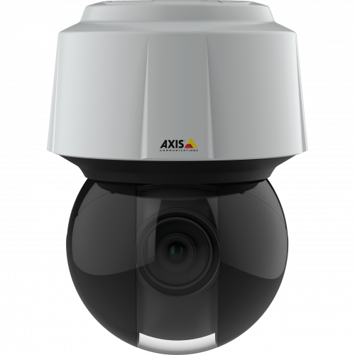 AXIS Q6114-E is a compact high-end PTZ dome with Sharpdome technology and Lightfinder.