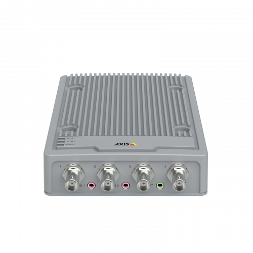 AXIS P7304 Video Encoder from front