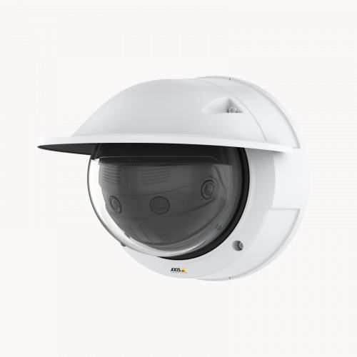 Сетевая камера AXIS P3807-PVE Network Camera