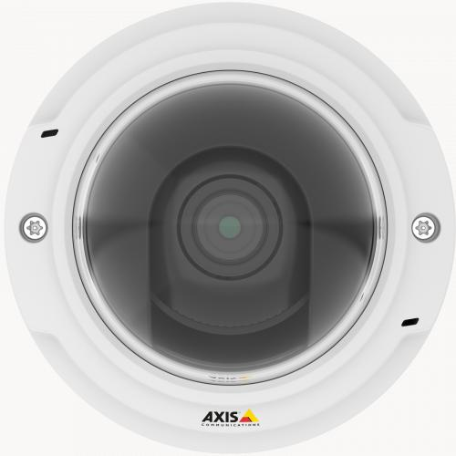 Axis IP Camera P3374-V is superb, vandal-resistant day-and-night dome in 1080p with WDR, Zipstream and OptimizedIR