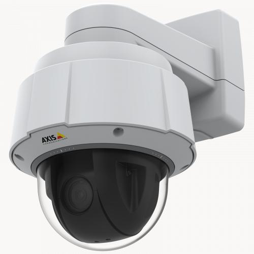 Axis IP Camera Q6075-E has TPM, FIPS 140-2 level 2 certified