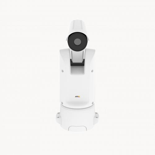 Axis Q 8641-E PT Thermal IP Camera from front