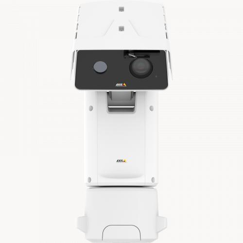 AXIS Q8741-E Bispectral PTZ IP Camera