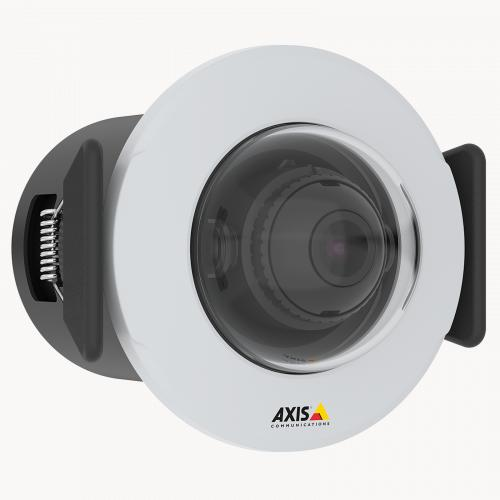 Axis IP Camera M3016 has Axis Zipstream technology