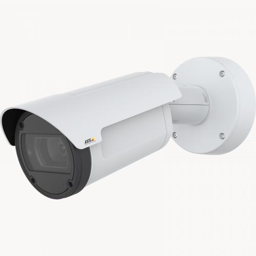 AXIS Q1798-LE IP Camera, viewed from its left angle