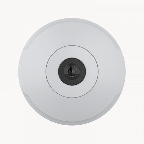 AXIS M3067-P IP camera from front