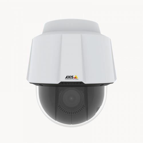AXIS P5654-E IP Camera from front