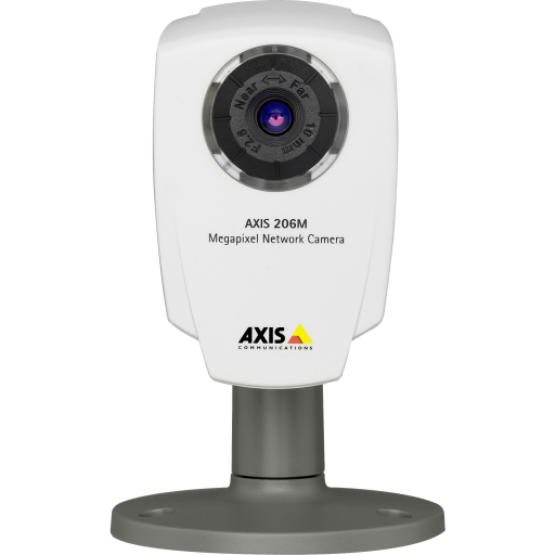 AXIS 206M Megapixel  Network Camera