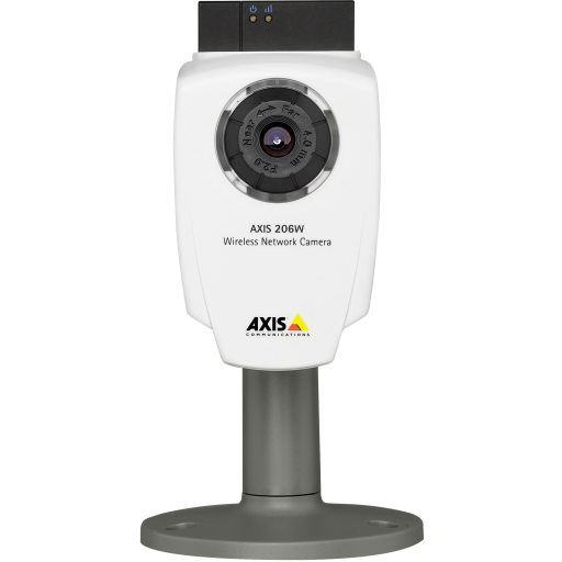 AXIS 206W Wireless Network Camera