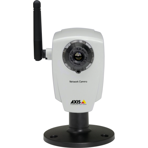 AXIS 207W Wireless Network Camera