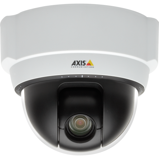 AXIS 215 PTZ Network Camera | Axis Communications