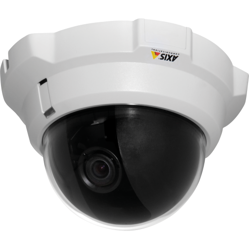 AXIS 216MFD Network Camera