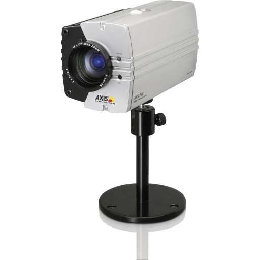 AXIS 230 MPEG-2 Network Camera