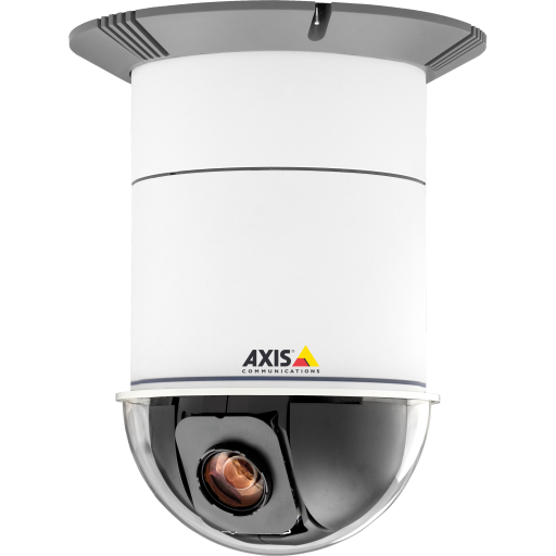 AXIS 232D Network Dome Camera