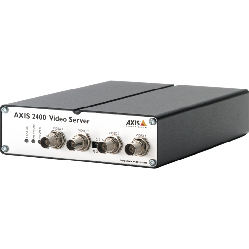 AXIS 2400