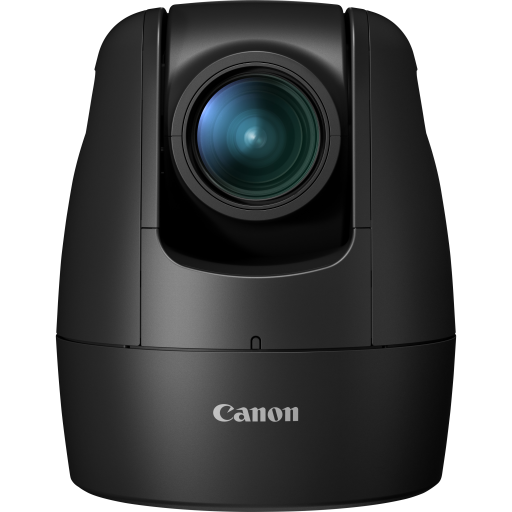 Canon VB-M620D Network Camera 64 Bit
