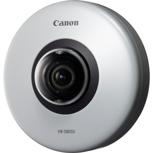 Canon VB-S805D Network Camera Drivers Download