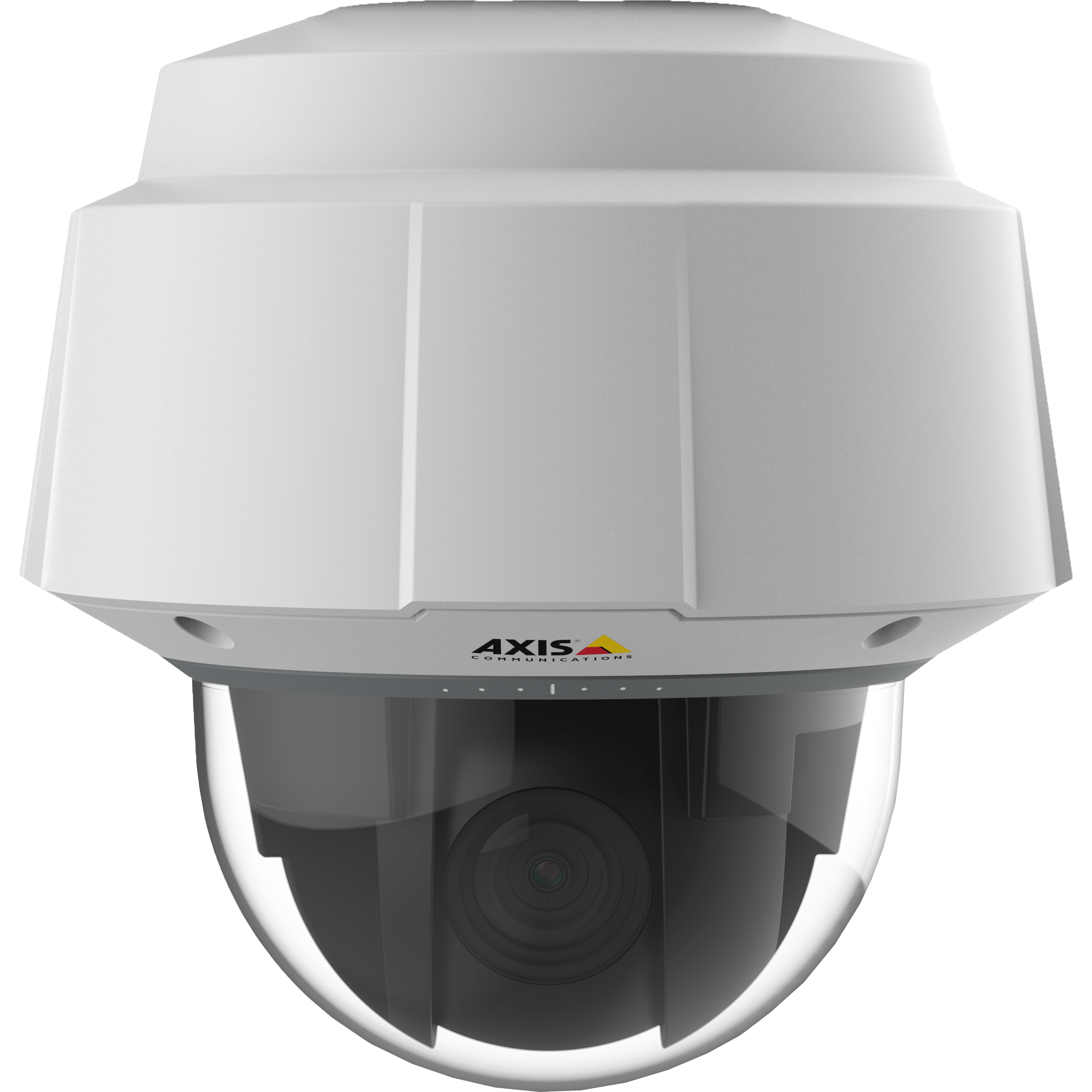 AXIS Q60 PTZ Network Camera Series | Axis Communications