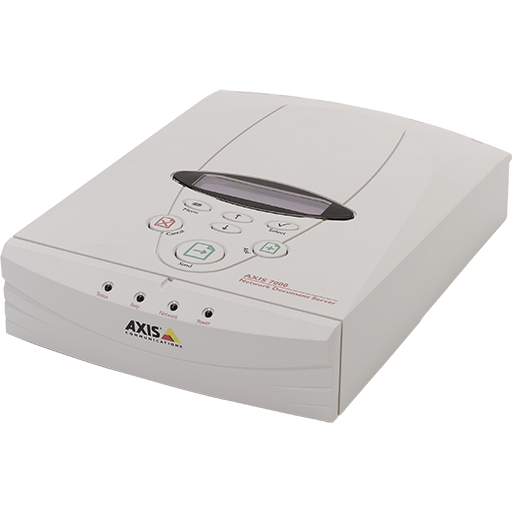 AXIS 7000 Network Document Server
