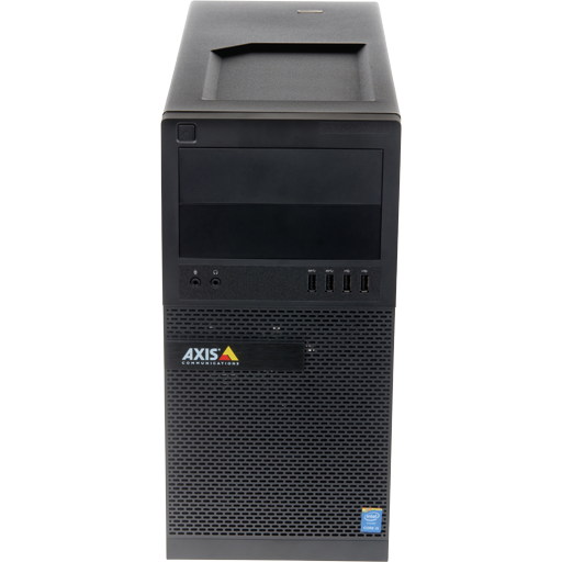 AXIS Desktop Terminal Series
