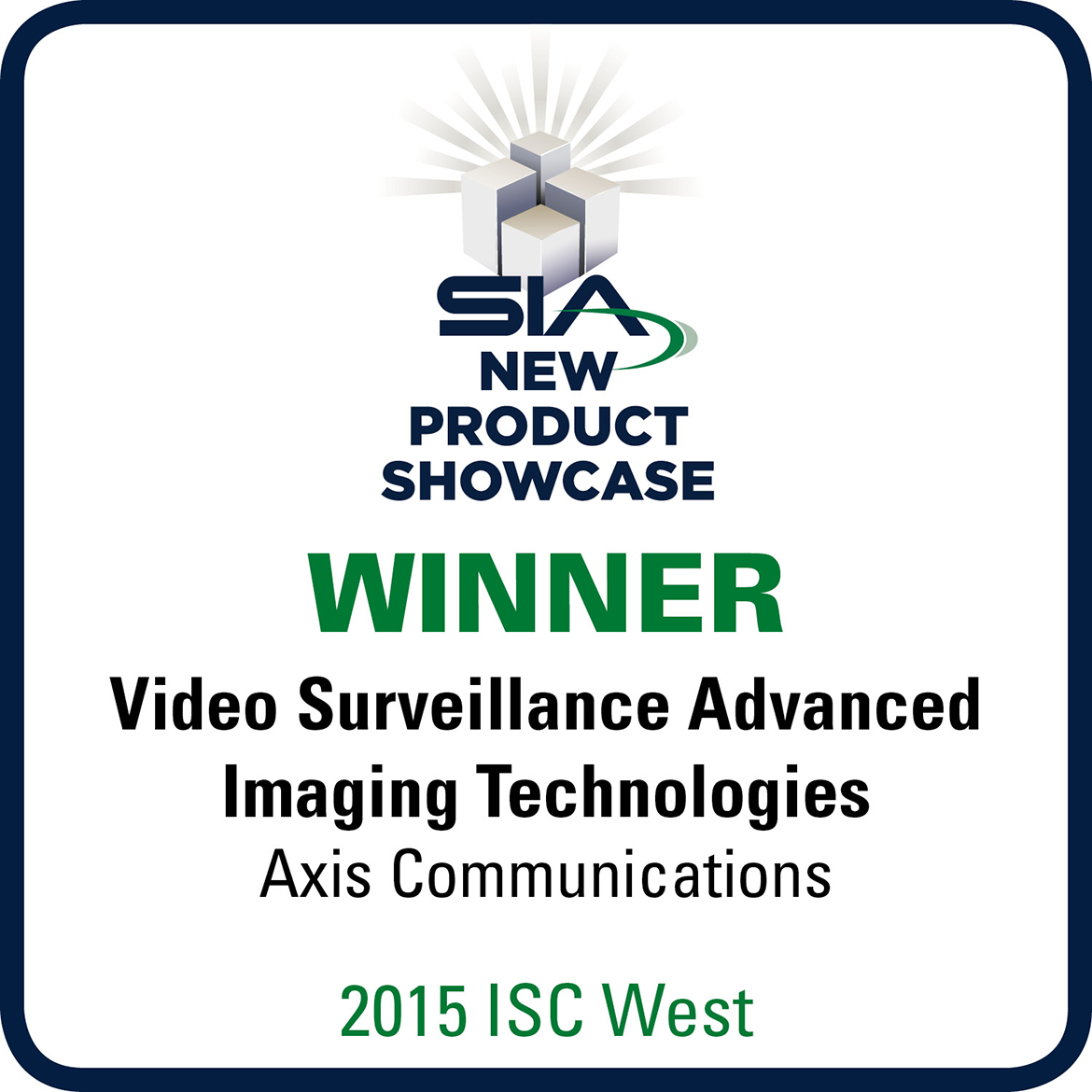 Best in Video Surveillance Advanced Imaging Technologies