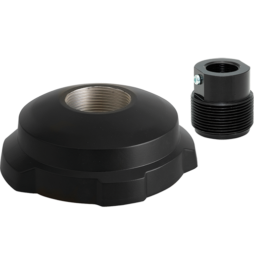 "AXIS 216FD Pendant Kit Black 1,5""NPT"