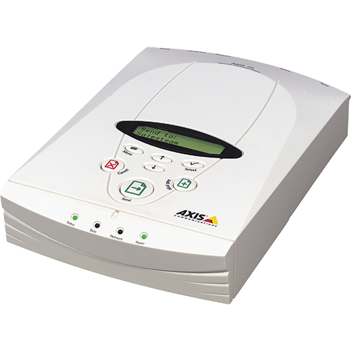 AXIS 70 Network Document Server