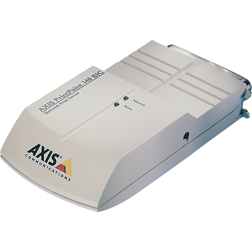 Axis PrintPoint 1P 100 Windows 10 Driver Download