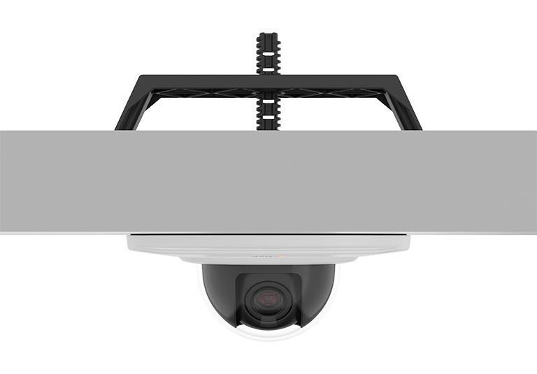AXIS T94S01L Recessed Mount - ceiling profile