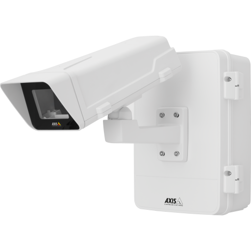 AXIS T98A16-VE Surveillance Cabinet