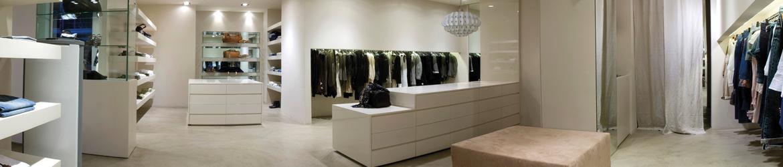 服飾店と専門店 - 概要 | Axis C...