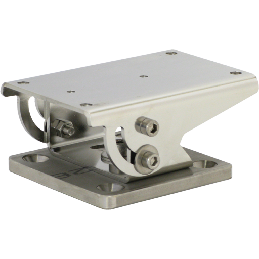 Bracket Pole Top XF40 EX