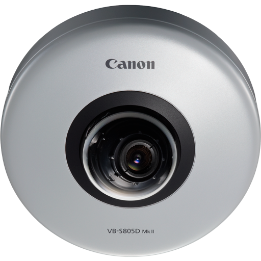 Canon VB-S805D Mk II Network Camera