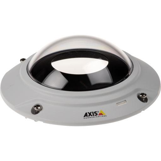 AXIS M3007-PV Clear/Smoked Dome Covers