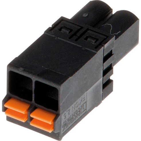 AXIS Connector-A-2-pin-5.08-Straight