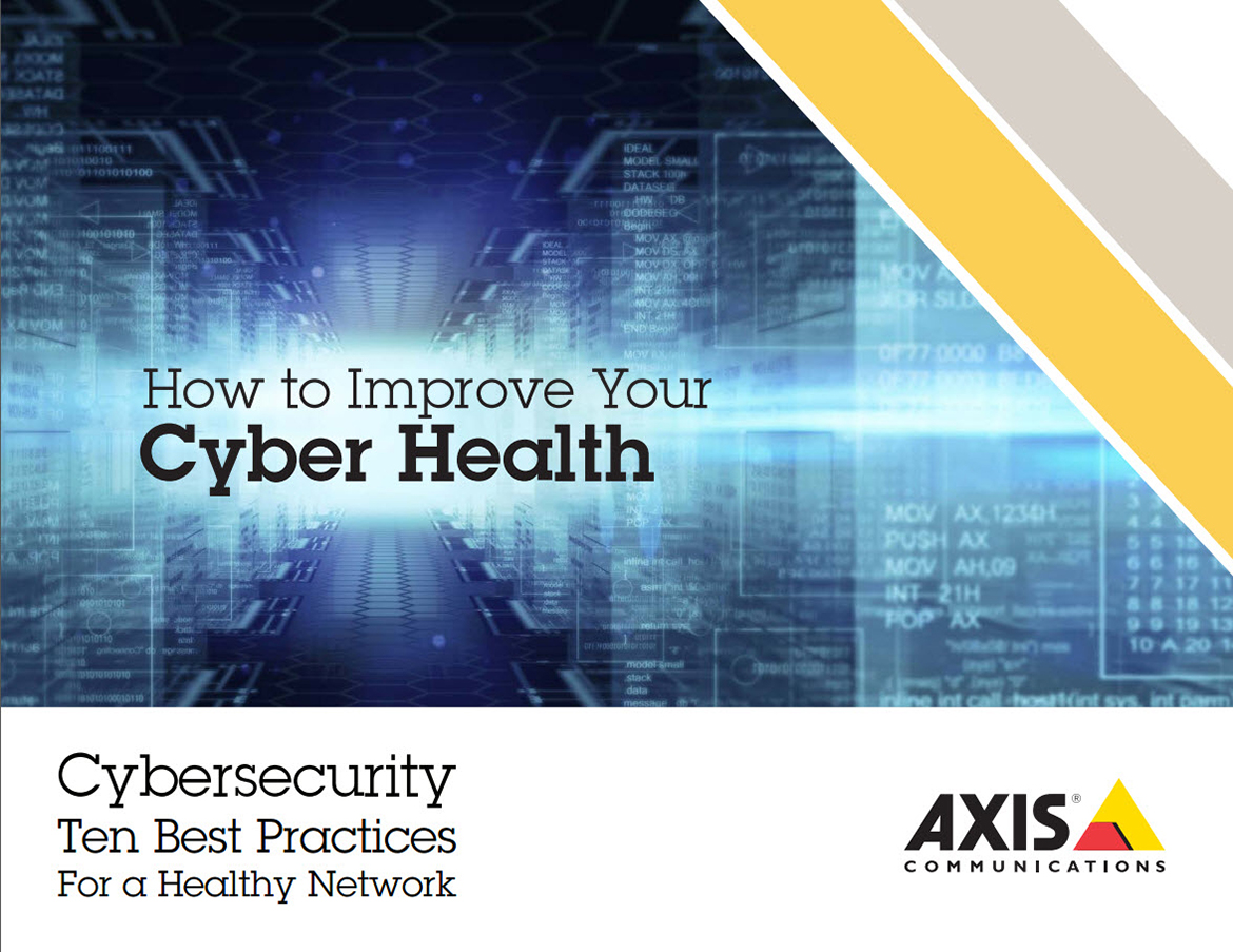 How to improve your cyber health