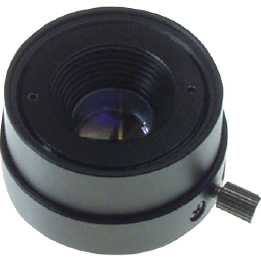 Evetar Fixed Iris Megapixel Lens 16 mm